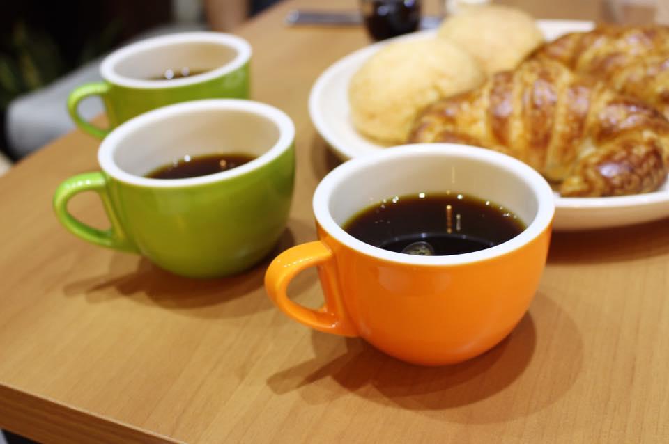 UM Coffee Co. - Bom Retiro - foto: divulgação