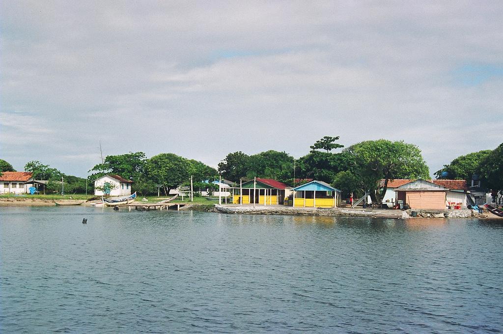 Comunidade da Enseada da Baleia - Foto: