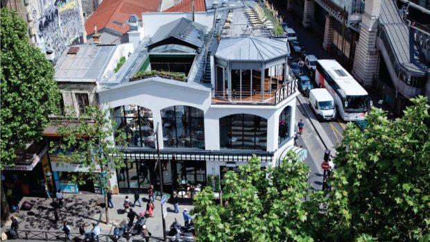 Brasserie Barbès, Goutte d'Or, Paris - foto: divulgação