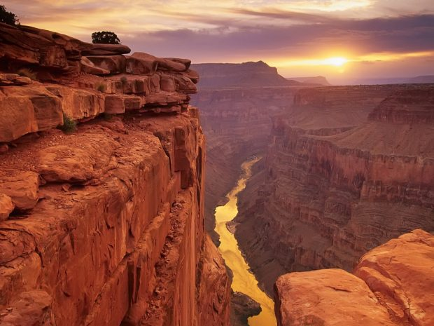 Grand Canyon, Arizona, Estados Unidos. Fotografia: Rob. Flickr.