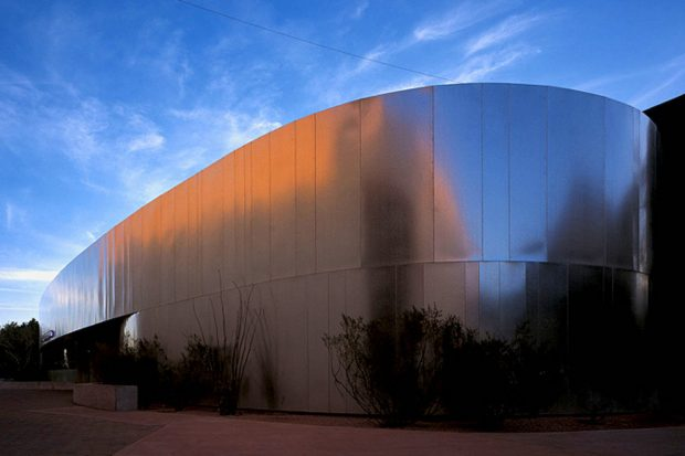 Scottsdale Museum of Contemporary Art. Facebook.