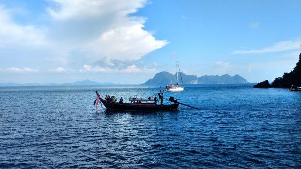 Ilhas de Trang - Foto: Dani Valentin