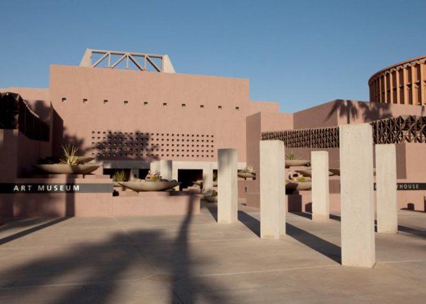 ASU Art Museum. https://asuartmuseum.asu.edu/visit
