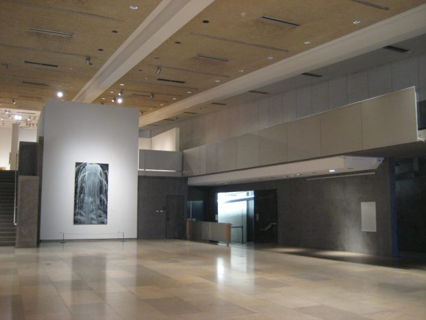 Phoenix Art Museum. Fotografia: a rancid amoeba. Flickr.