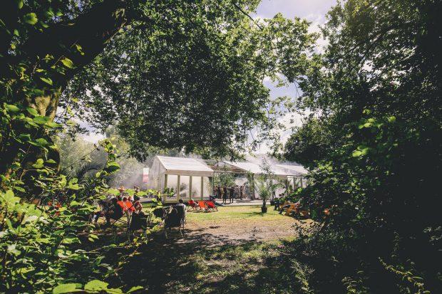 Green House_Dekmantel