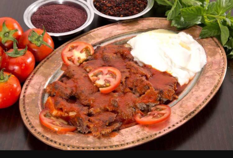 Iskender Kebab, Bursa, Turquia - Foto Pa Sha
