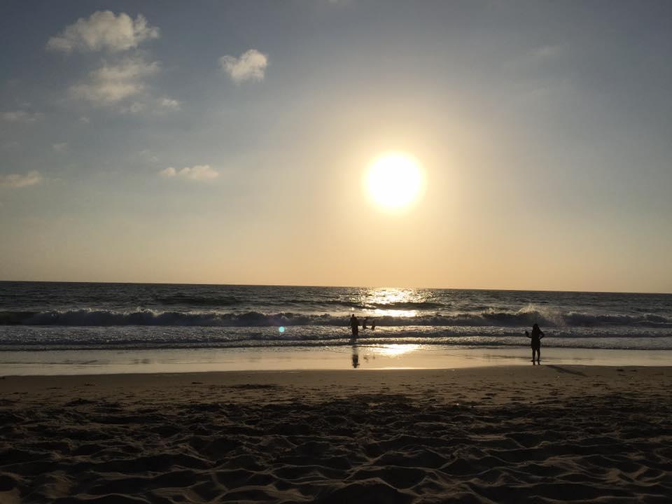 Hermosa Beach - Foto por Fernanda Secco