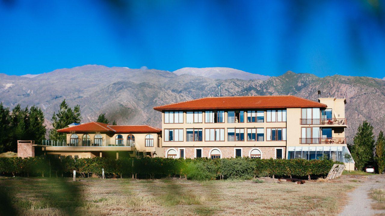 Hotel Grace Cafayate