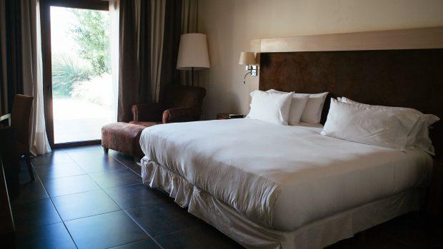 Quarto no Hotel Grace Cafayate