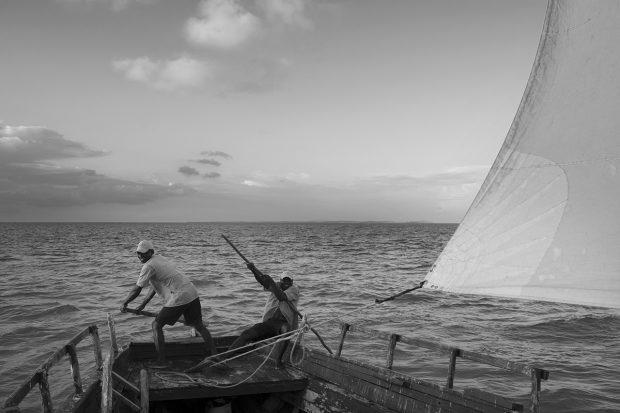 Ilha de Benguerra, Moçambique - foto: André Klotz