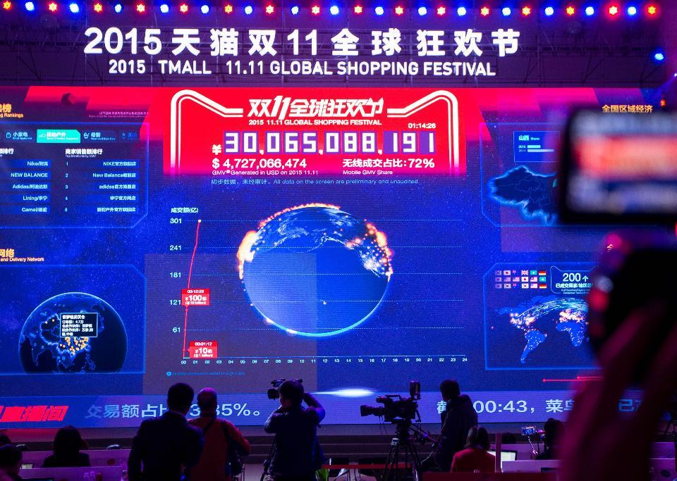 Loja Virtual Alibaba | Foto Alibaba