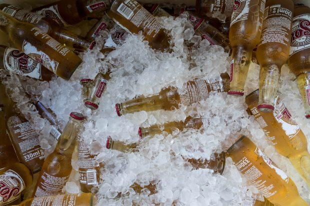 Foto Festival Path | Cerveja Sol