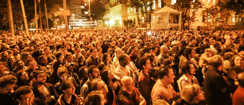 As boas do fim de semana em São Paulo: 19.05