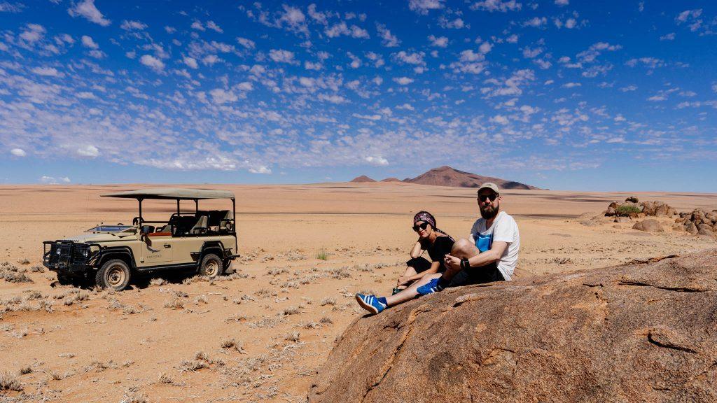 Sossusvlei Lodge Desert