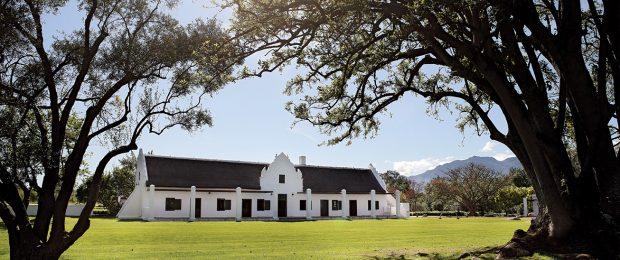 Spier Wine Farm, África do Sul - foto: divulgação