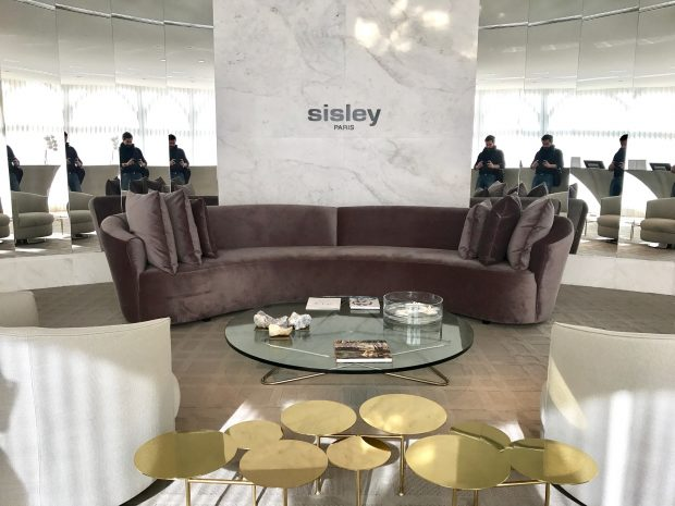O spa é operado pela francesa Sisley - foto: Renato Salles