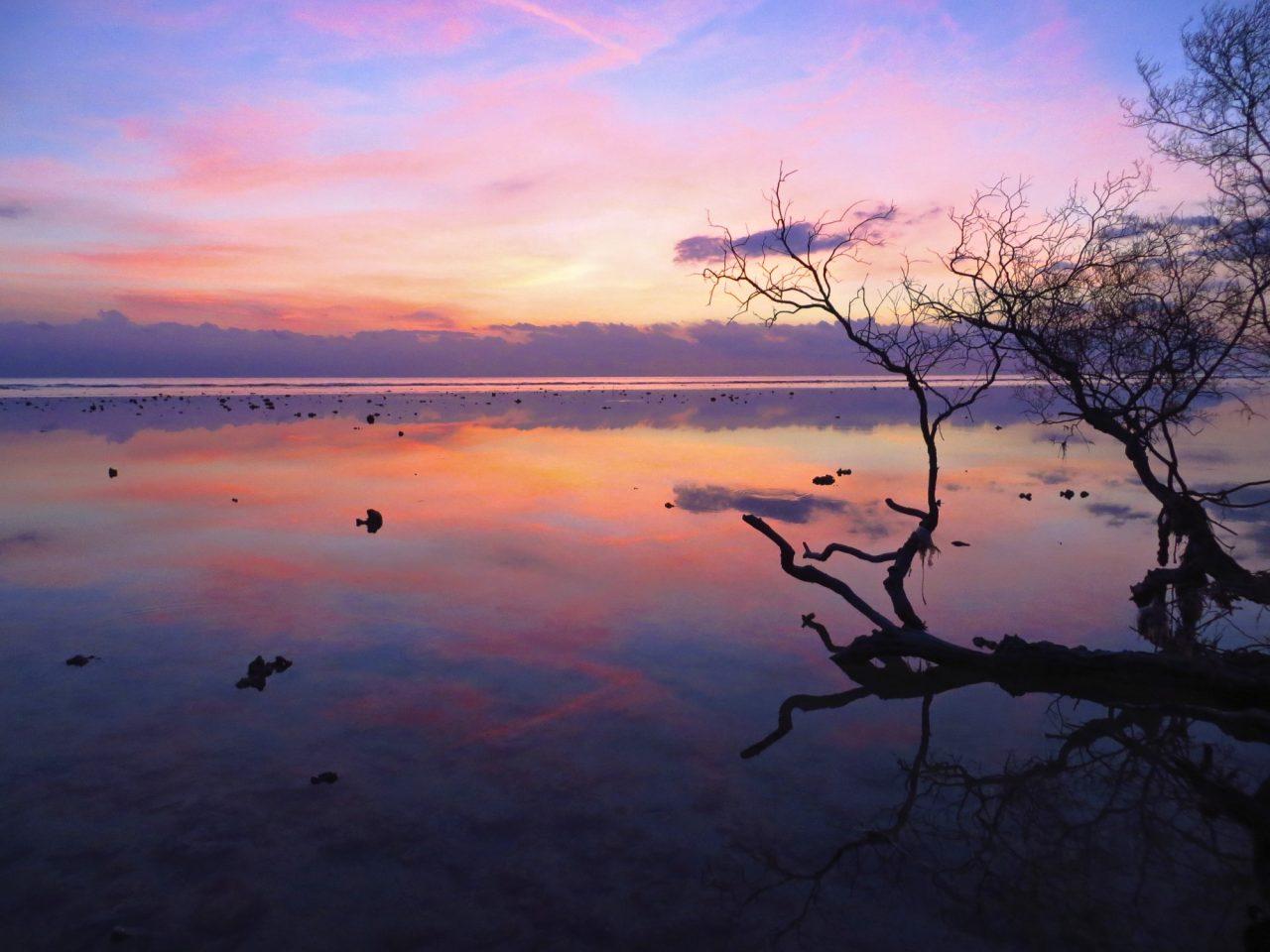 Gilli Islands. Foto: Vanessa M.
