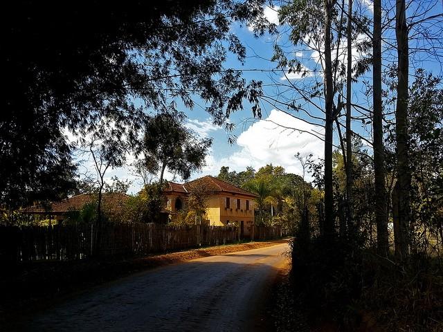 Casarão Santa Rita. Foto: Inovação SRS