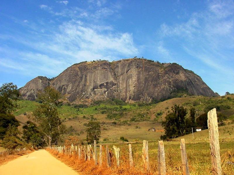 Serra do Pedrão. Foto: Divulgação Inovação SRS