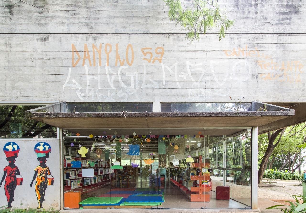 aparelhos culturais, são paulo, centro cultura do jabaquara