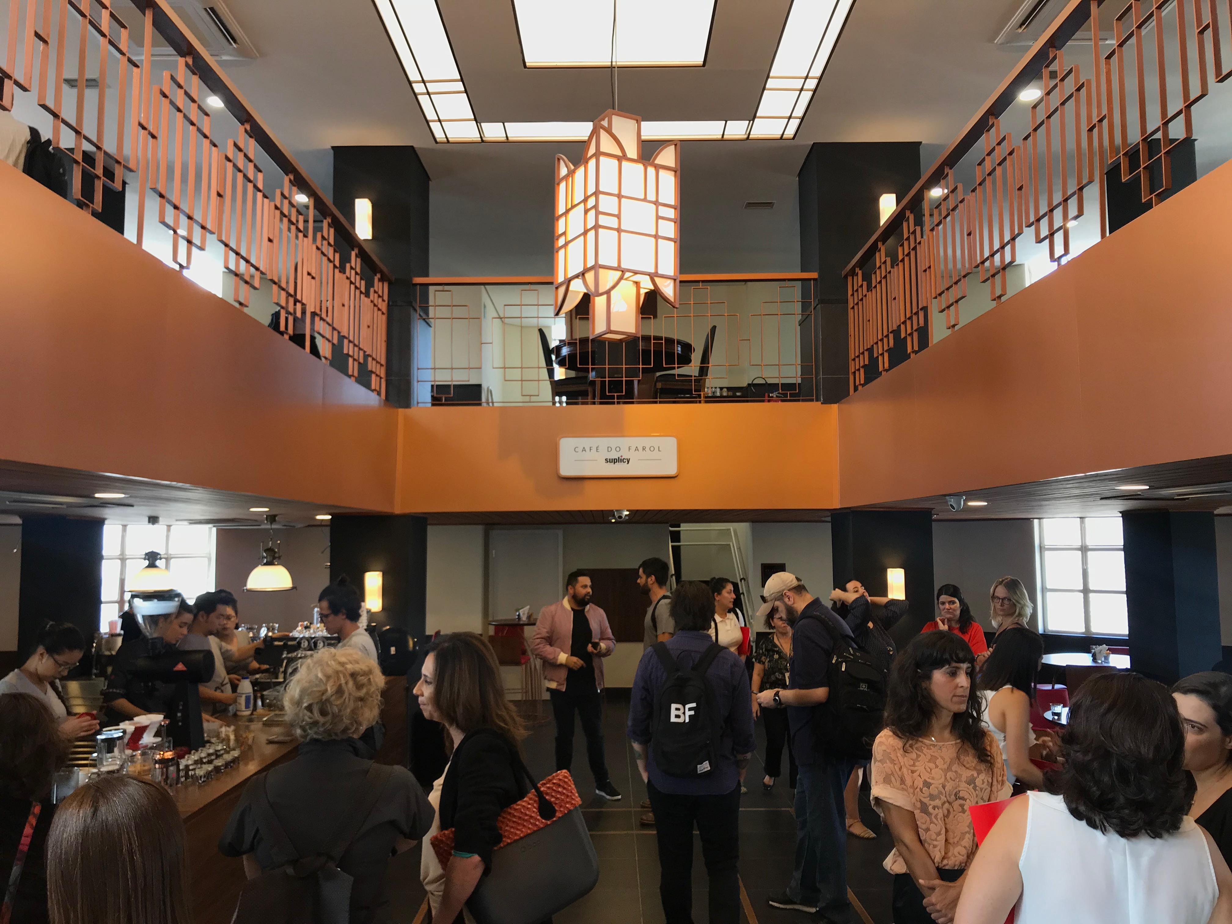 Café Suplicy. Foto: Renato Salles