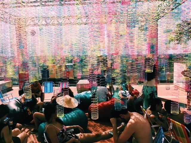 Festival Planeta Brasil. Foto: Laura Damasceno