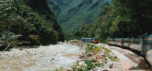 Peru Rail, Inca Rail