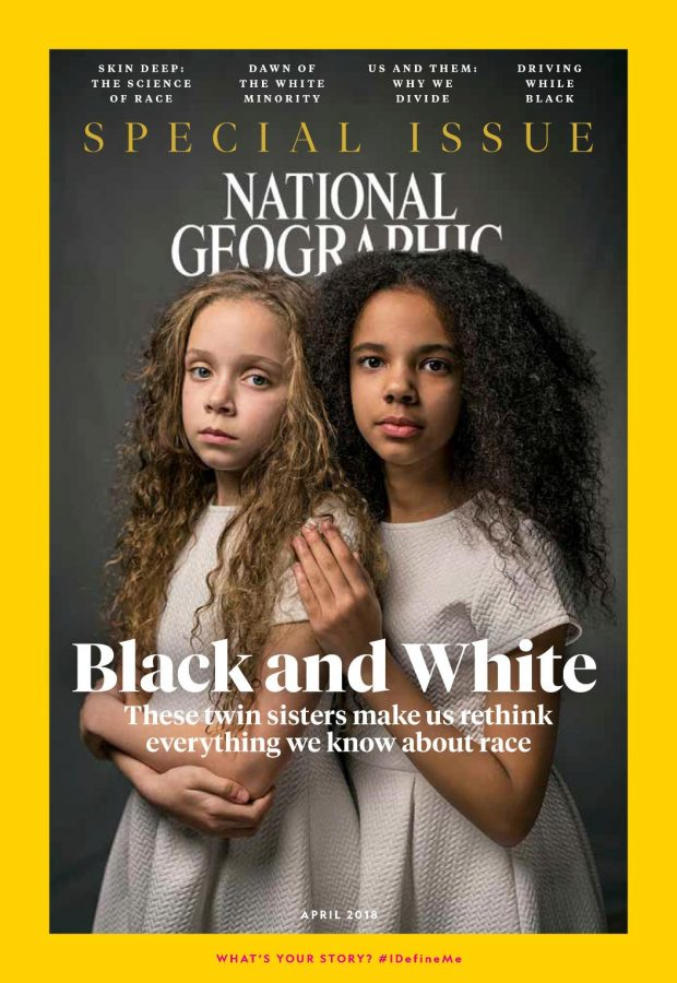 racismo no turismo, national geographic