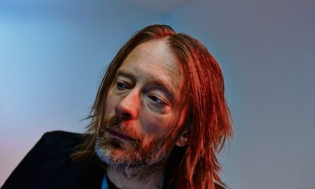 Sónar 2018: Thom Yorke faz show solo.
