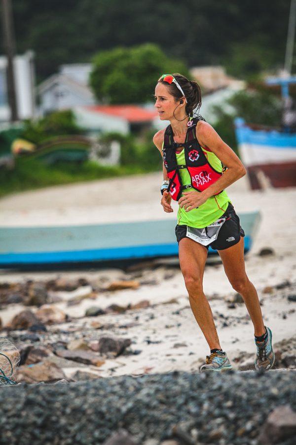 Correndo 100 milhas na Indomit Costa Esmeralda (foto: foco Radical)