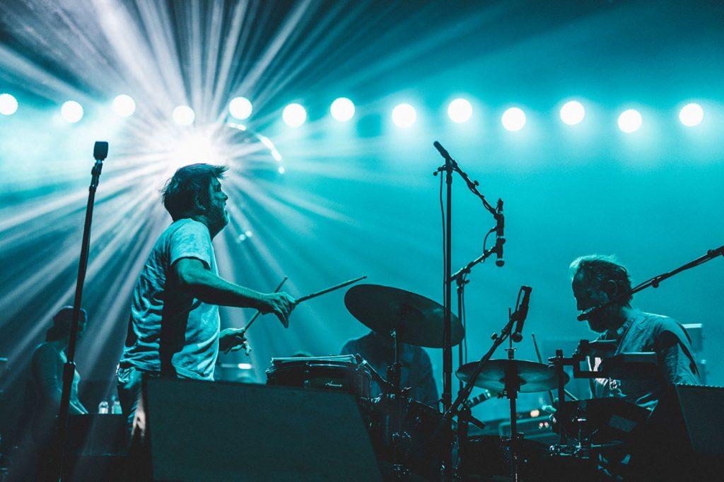 SonarClub - LCD Soundsystem. Foto: Fernando Schlaepfer