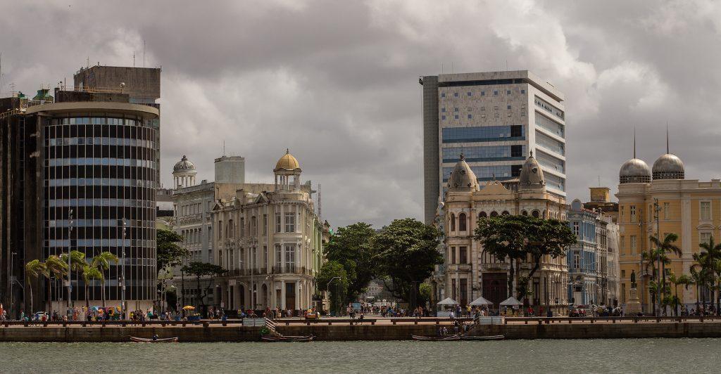 Recife por Fernando Gomes