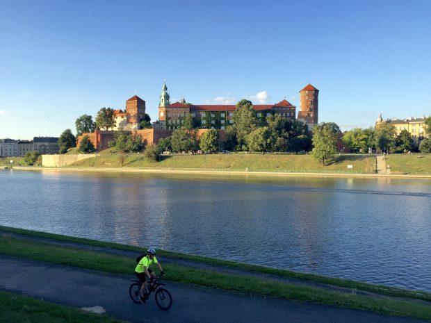 Castelo de Wawel, Wawel Castle, Cracóvia, Polônia, Krakow