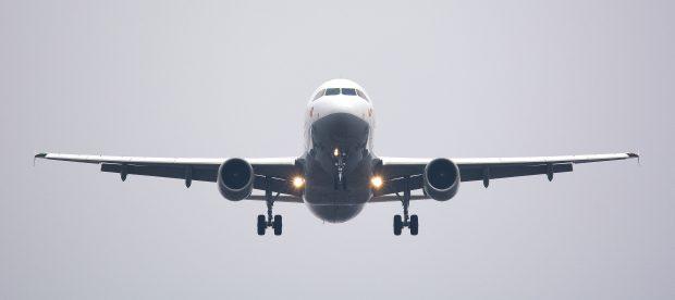 O que acontece com o corpo durante uma viagem de avião