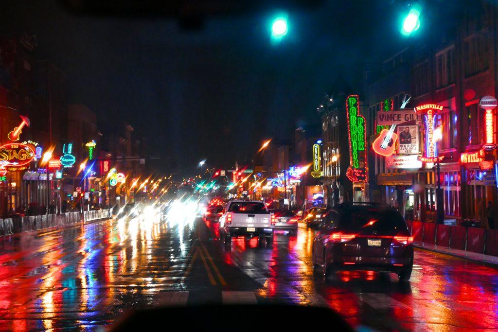 Broadway Str.