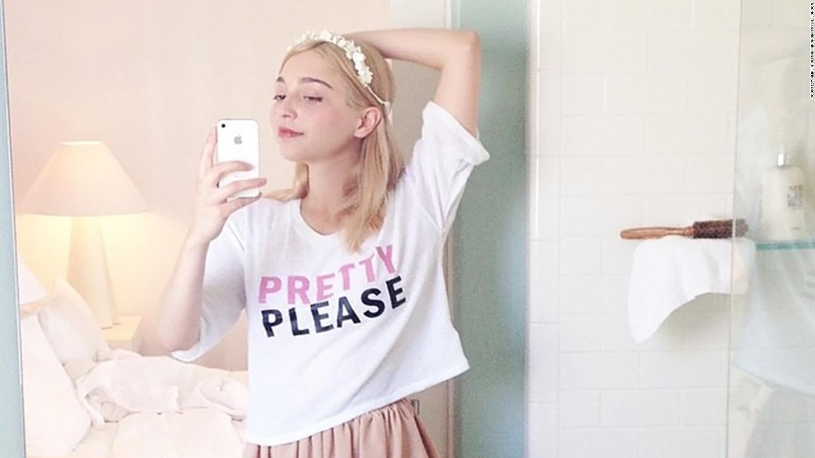 Amalia Ulman, arte e instagram