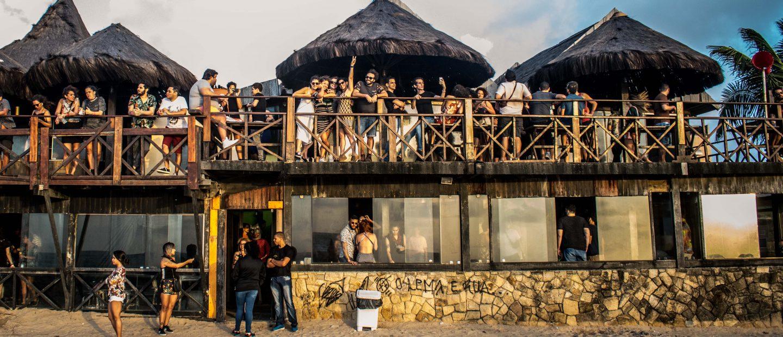 As boas do fim de semana no Recife: 05.10