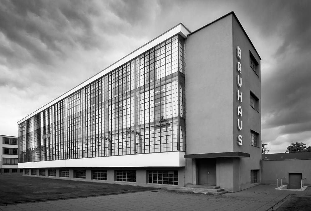 Bauhaus é o tema da nova exposição no Sesc Pompeia.