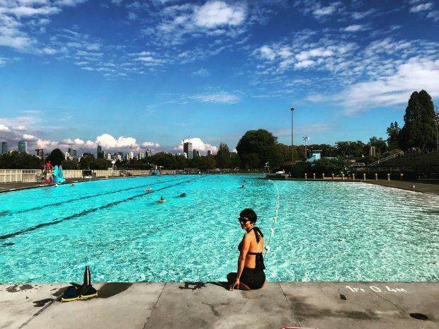 Kits Pool (foto: Luciana Guilliod)