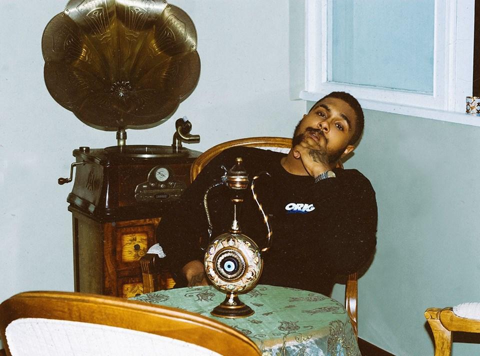 Baco Exú do Blues. Foto: Divulgação