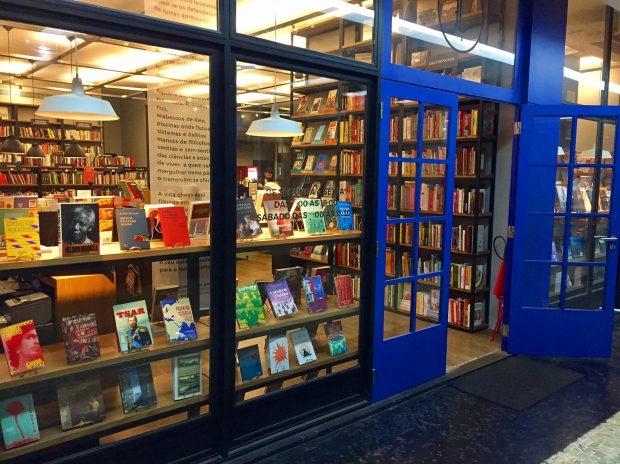 livraria leonardo da vinci, livrarias brasileiras, livrarias do Brasil