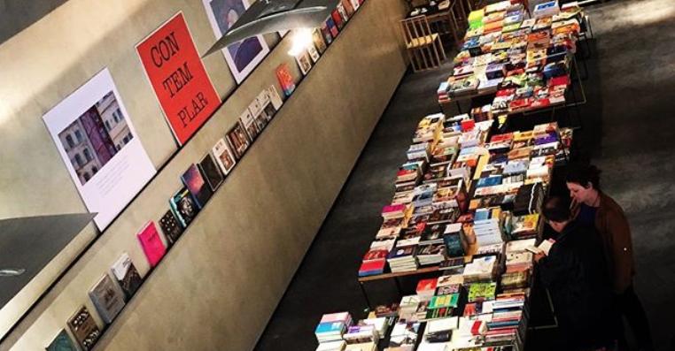 Livraria da Rua, livrarias brasileiras, livrarias do Brasil