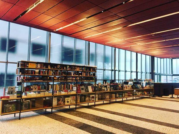 livraria da travessa, ims paulista, livrarias do brasil