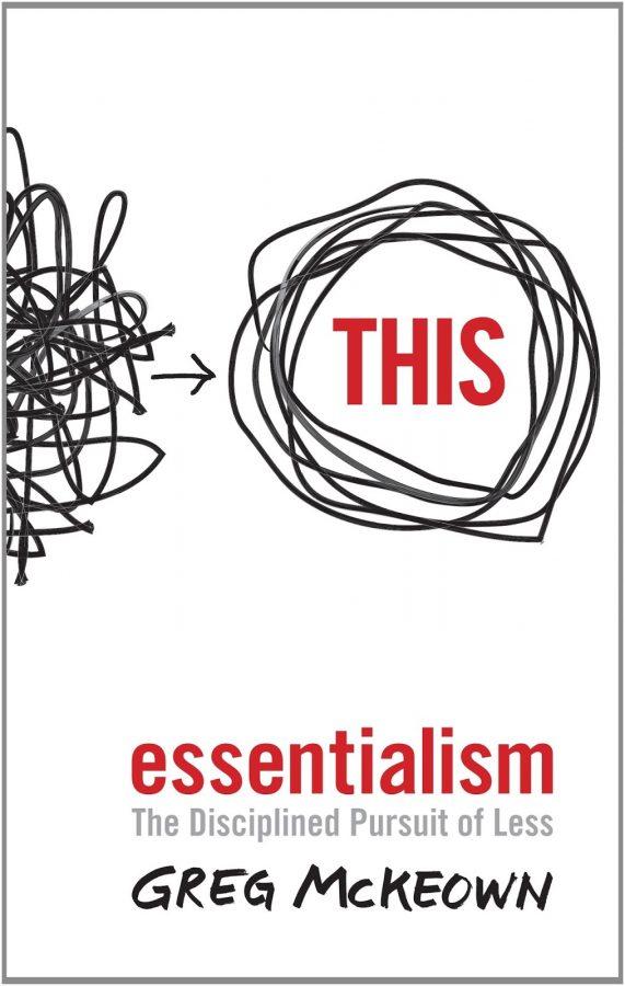 10 livros pra ler no verão: Essencialismo: A disciplinada busca por menos