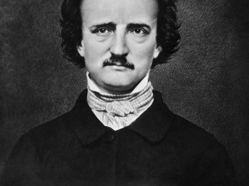 Edgar Allan Poe ganha programação especial em São Paulo