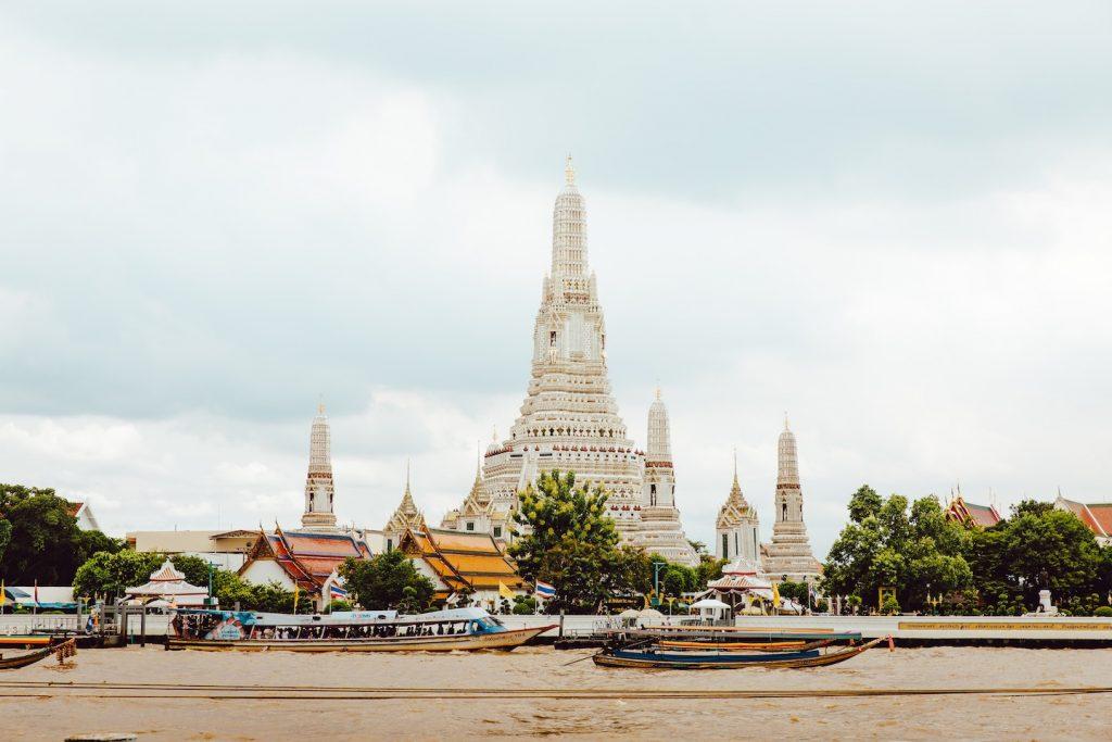 Dicas de Bangkok por locais
