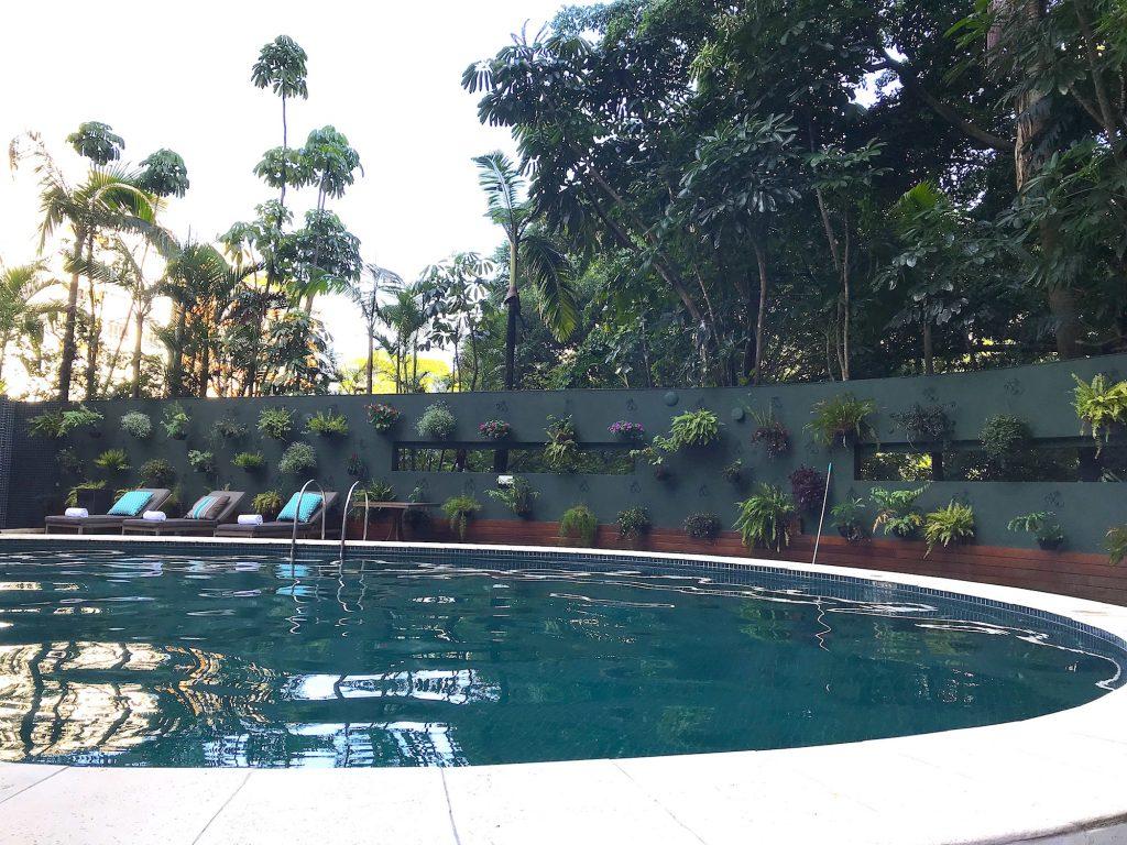Hotel Tivoli Moffarej / Foto: @tavapassando