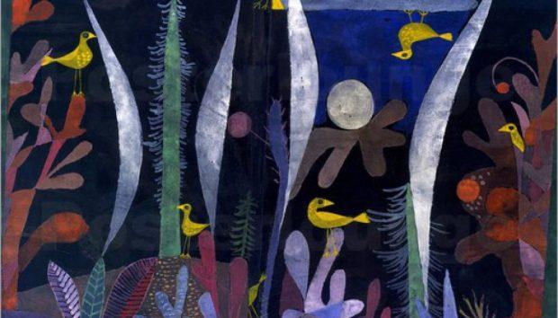Paul Klee ganha exposição no CCBB SP