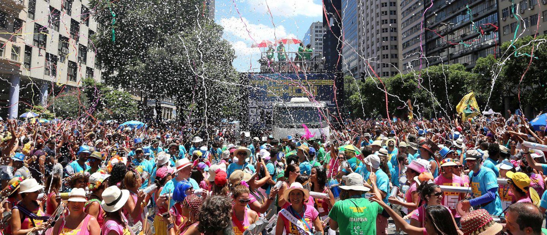 As boas do fim de semana no Rio de Janeiro: 15.02