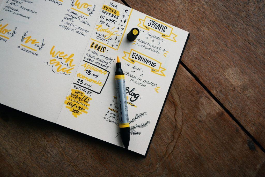 5 passos pra se tornar um nômade digital. Foto: Estée Janssens / Unsplash